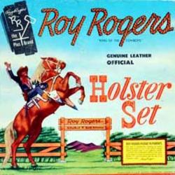 RR Holster Set