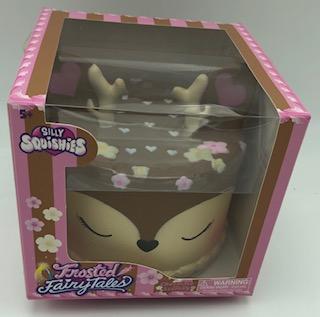 Deer Cake Front